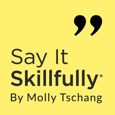 Say it Skillfully Logo